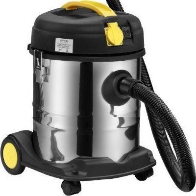 syntrox germany 2000 watt 20 liter staubsauger edelstahl. Black Bedroom Furniture Sets. Home Design Ideas